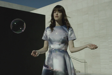 Video Spot – Dazzle Fashion SS15