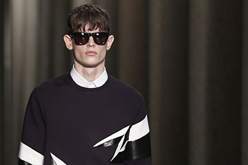 Menswear Collection – AW13 | SS14 | AW14